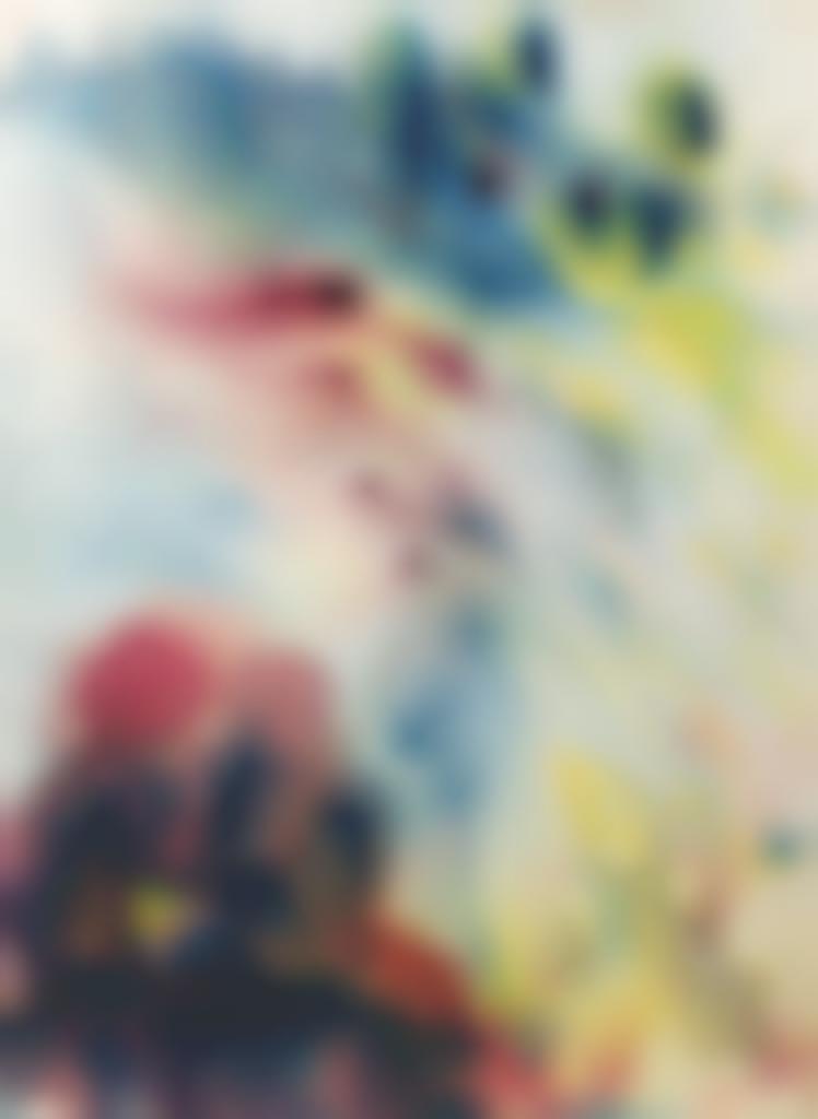 Salvador Dali-Poissons de cascade avec les pecheurs-1966