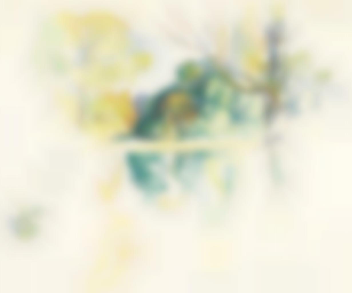 Pierre-Auguste Renoir-Le lac-1890