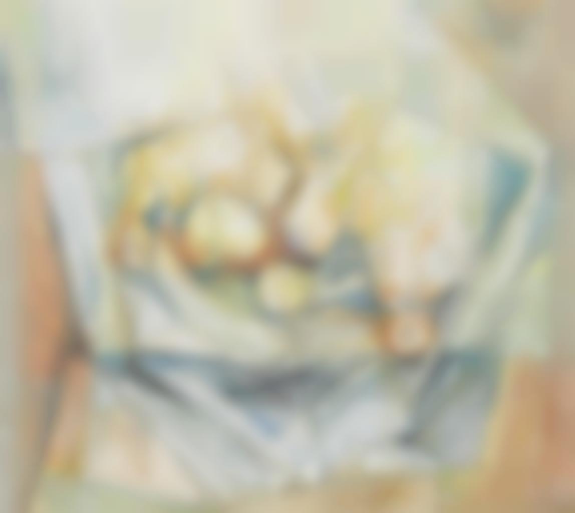 Georges Valmier-Nature morte-1911