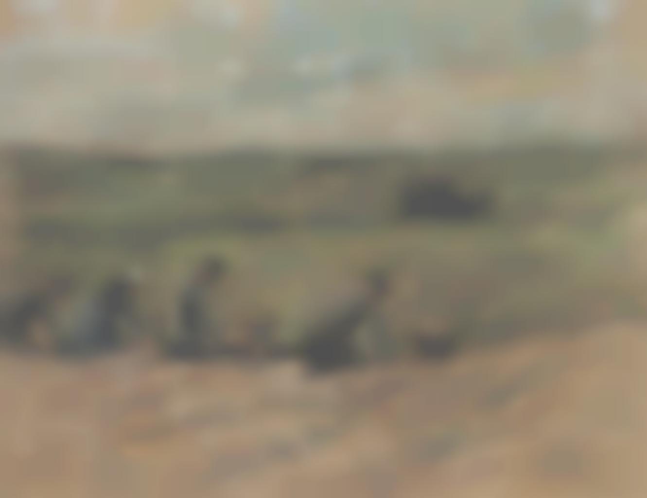 Max Liebermann-Kartoffelgraber bei Zandvoort-1894