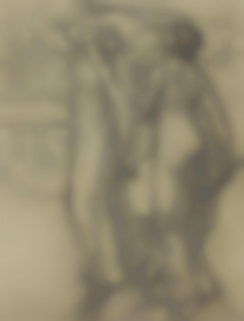 Maurice Denis-Tennis II, mise au carreau pour la decoration 'Nausicaa'-1914