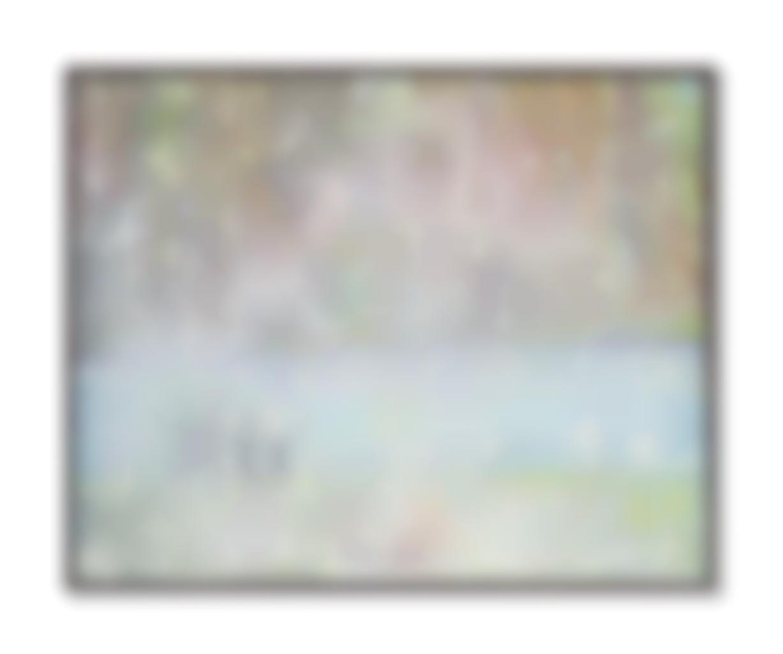 Peter Doig-Cobourg 3 + 1 More-1994