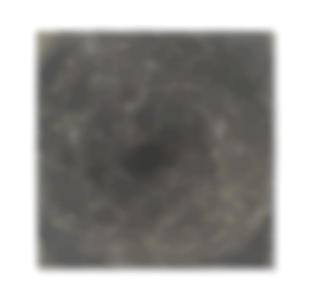 Gunther Uecker-Spirale II-1997