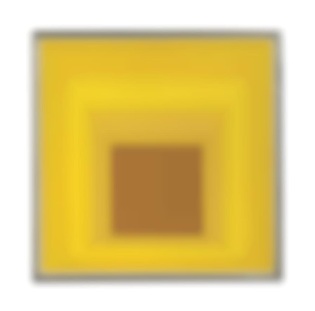 Josef Albers-Homage to the Square-1960