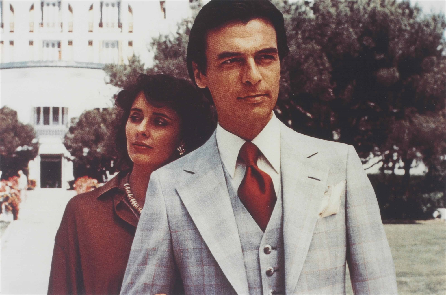 Richard Prince-Untitled (Couple)-1979