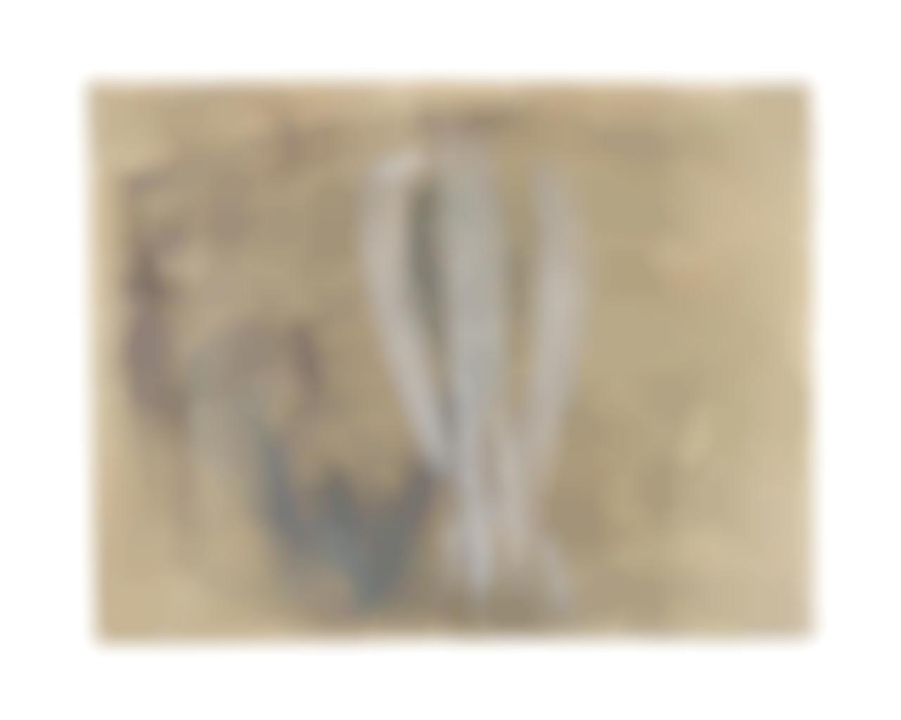 Joseph Beuys-Untitled-1952