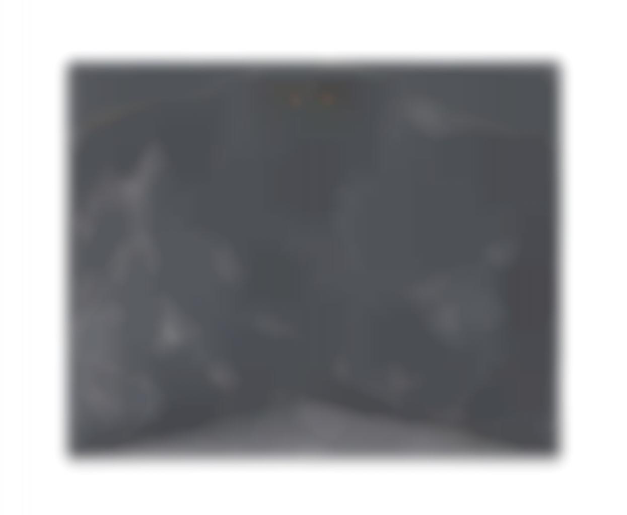Antoni Tapies-Formes simetriques de relleu gris (Symmetrical Forms of Grey Relief)-1960