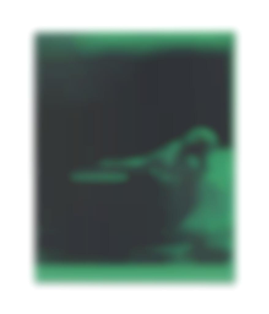 Gavin Turk-Marat Single (Green)-2016