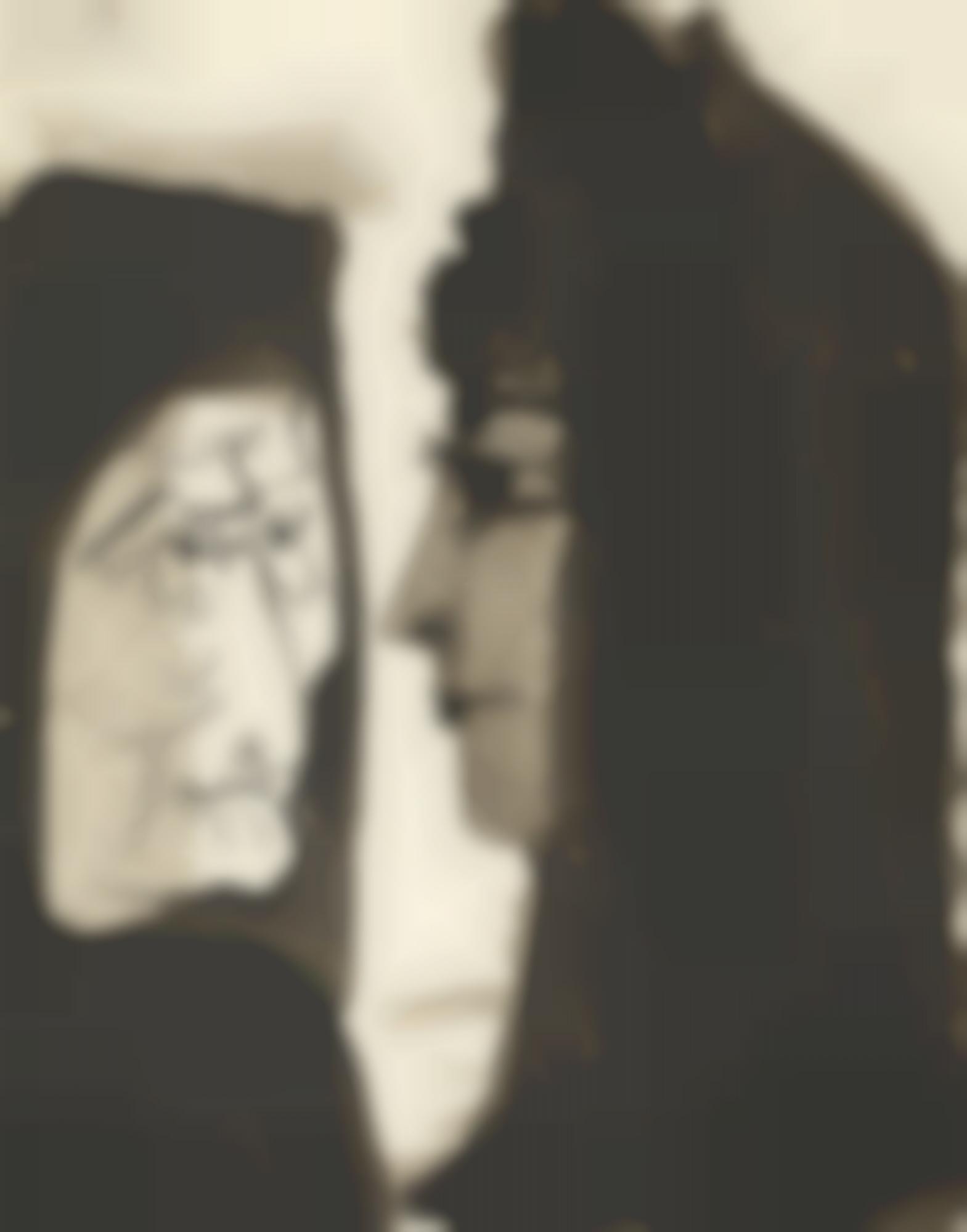 Pablo Picasso-Vieille Et Jeune Femme-1960