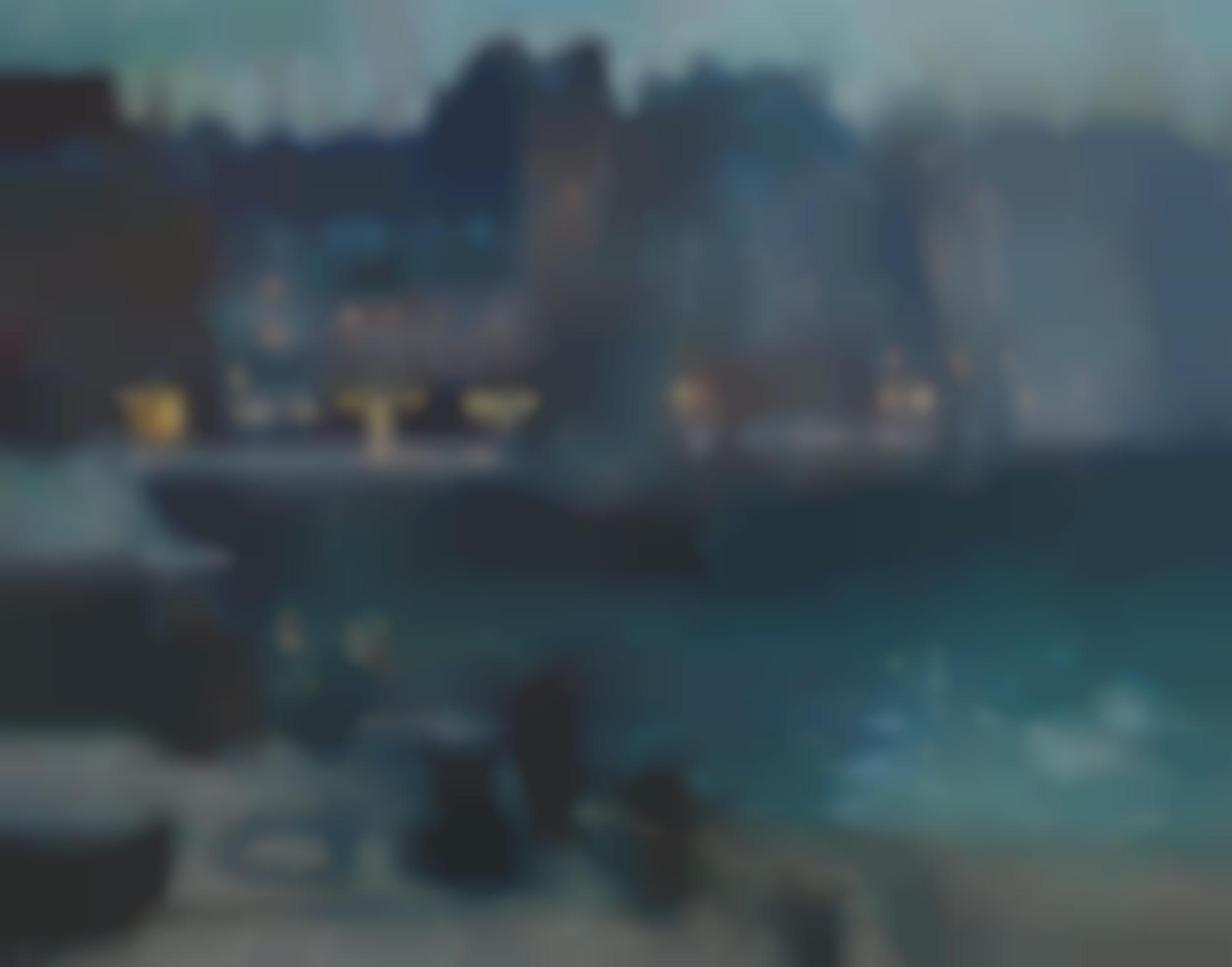 Othon Friesz-Le Port Du Havre-1903