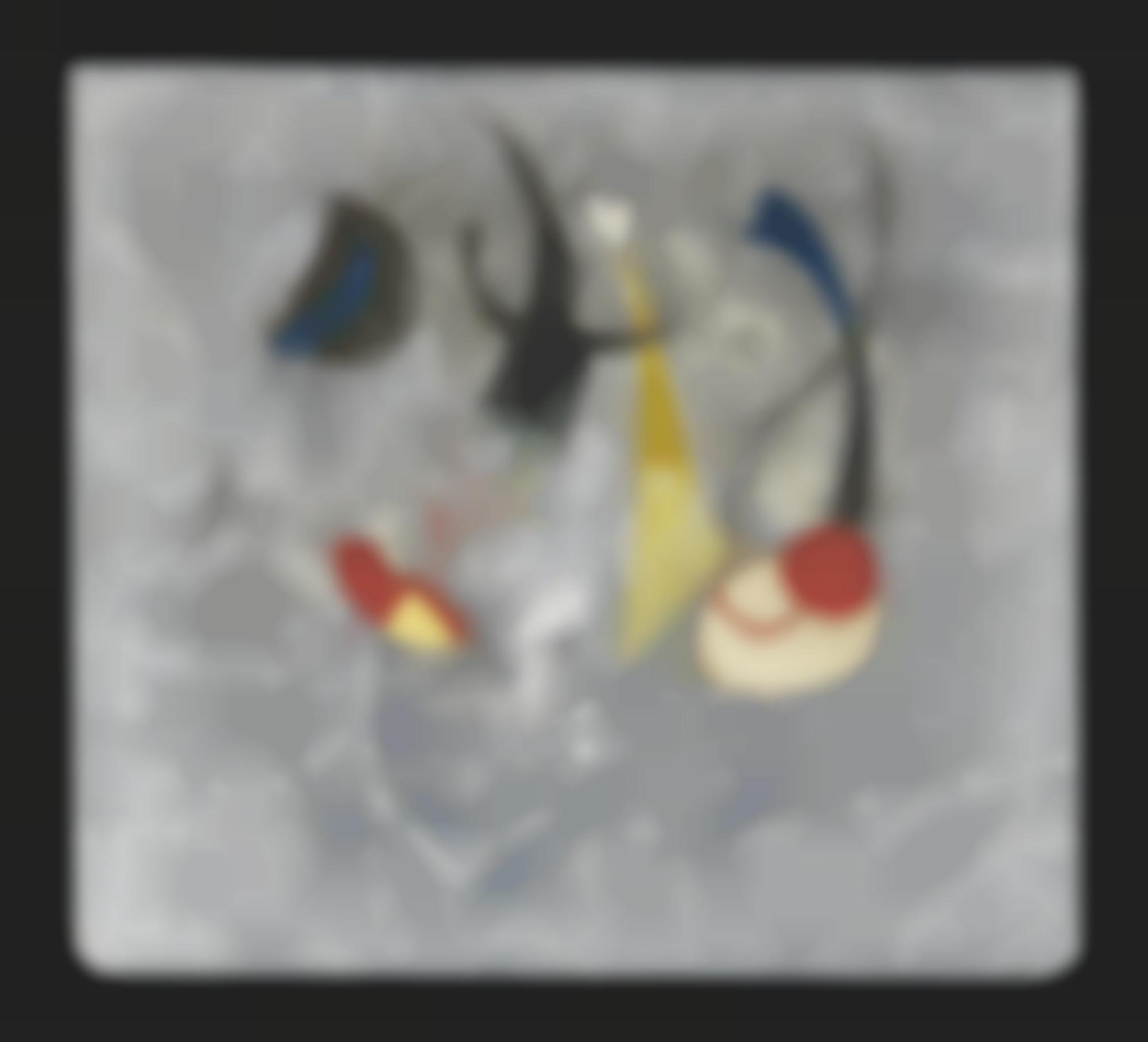 Joan Miro-Painting-1931