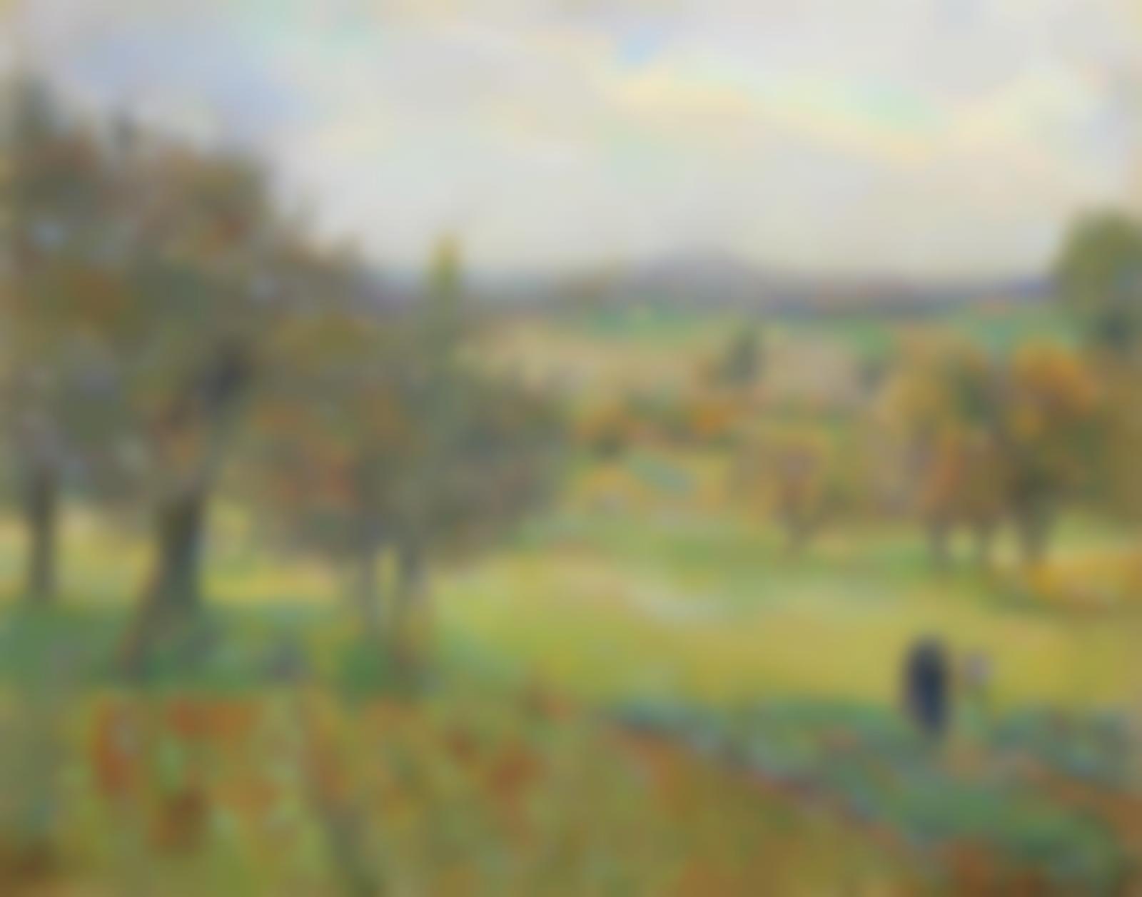 Jean-Baptiste Armand Guillaumin-L'Hay-les-Roses, Ile-de-France-1885