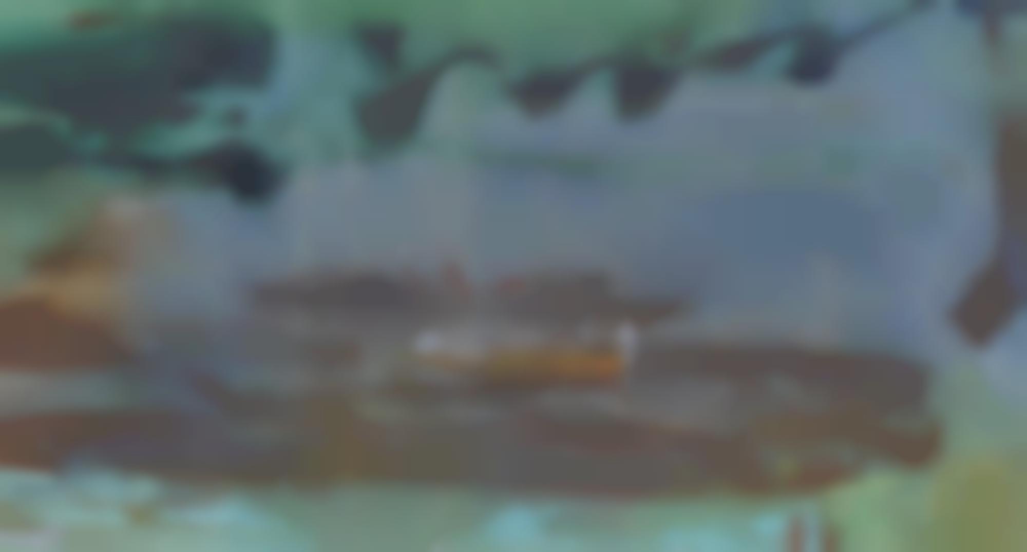 Helen Frankenthaler-Winter Shore-1980