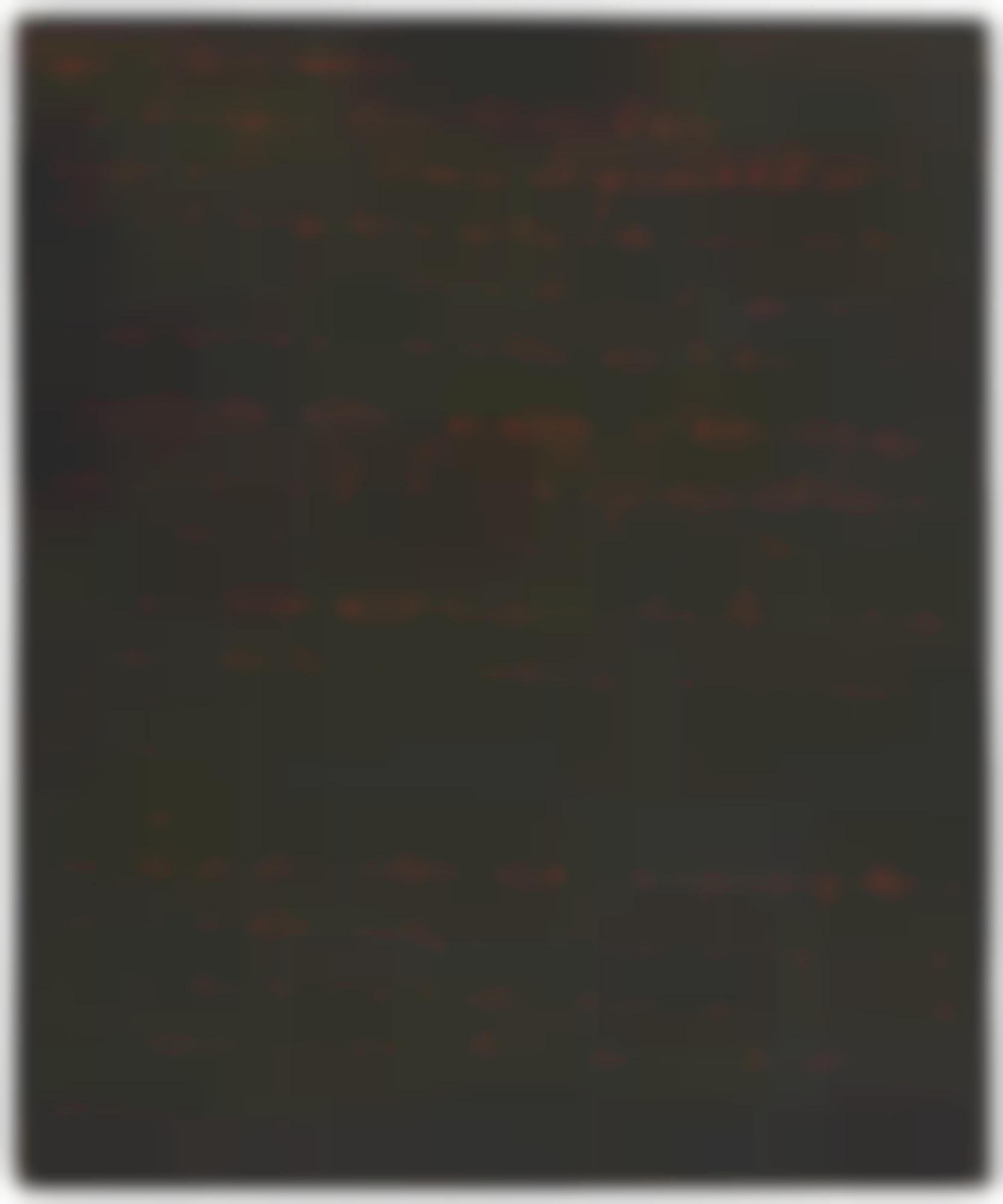 Mangelos-Paysage Of Phoenix Renascence-1960
