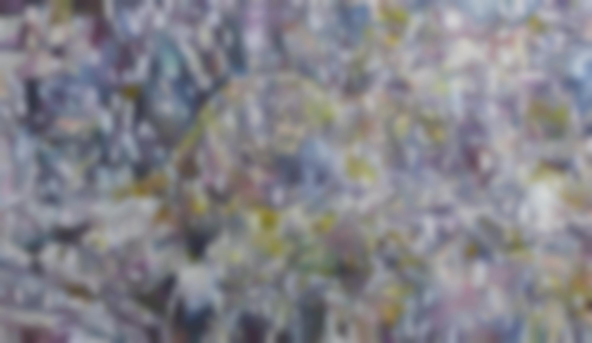 Keith Mayerson-Snow Leopard-2008