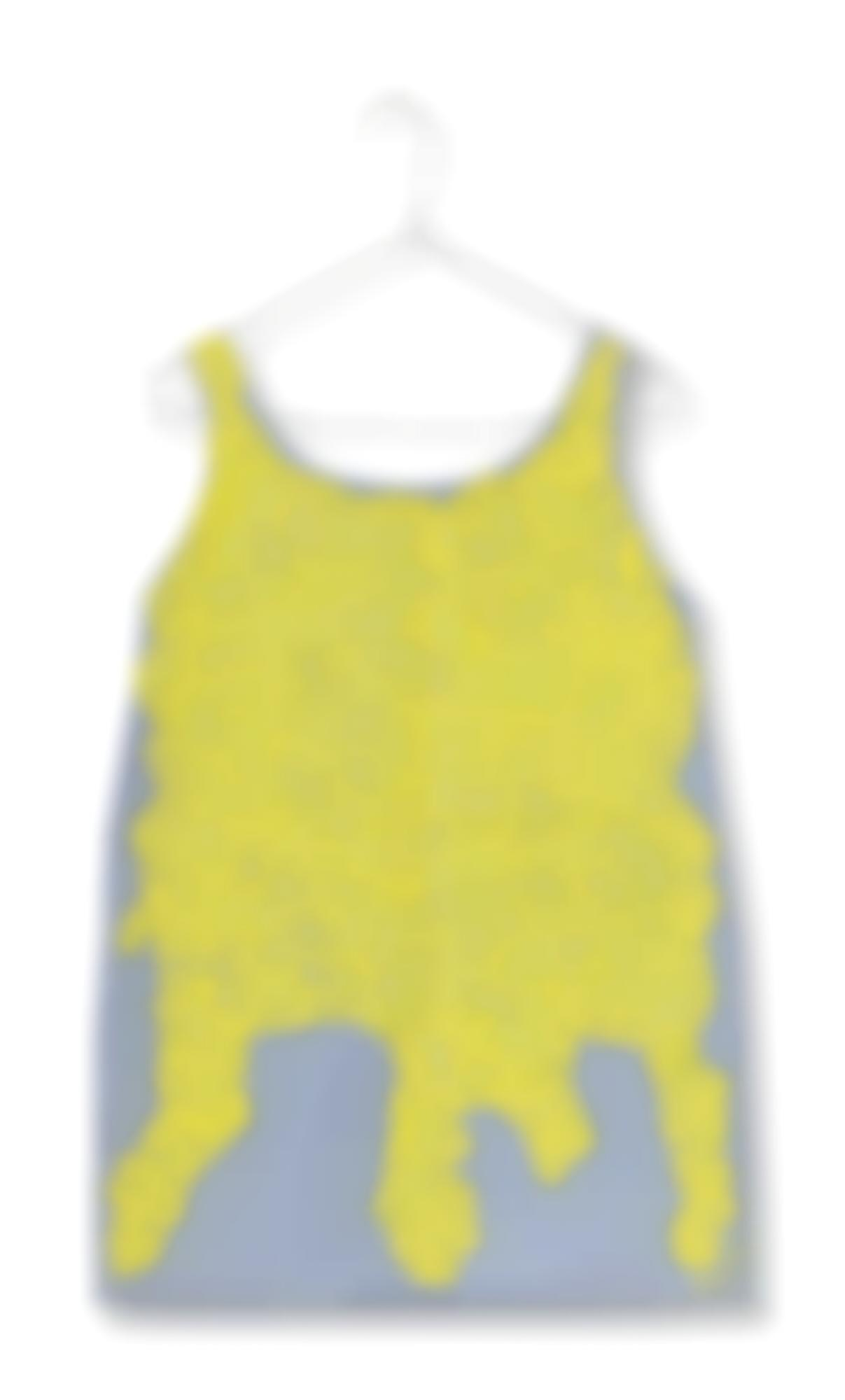 Yayoi Kusama-Untitled (Dress)-1968