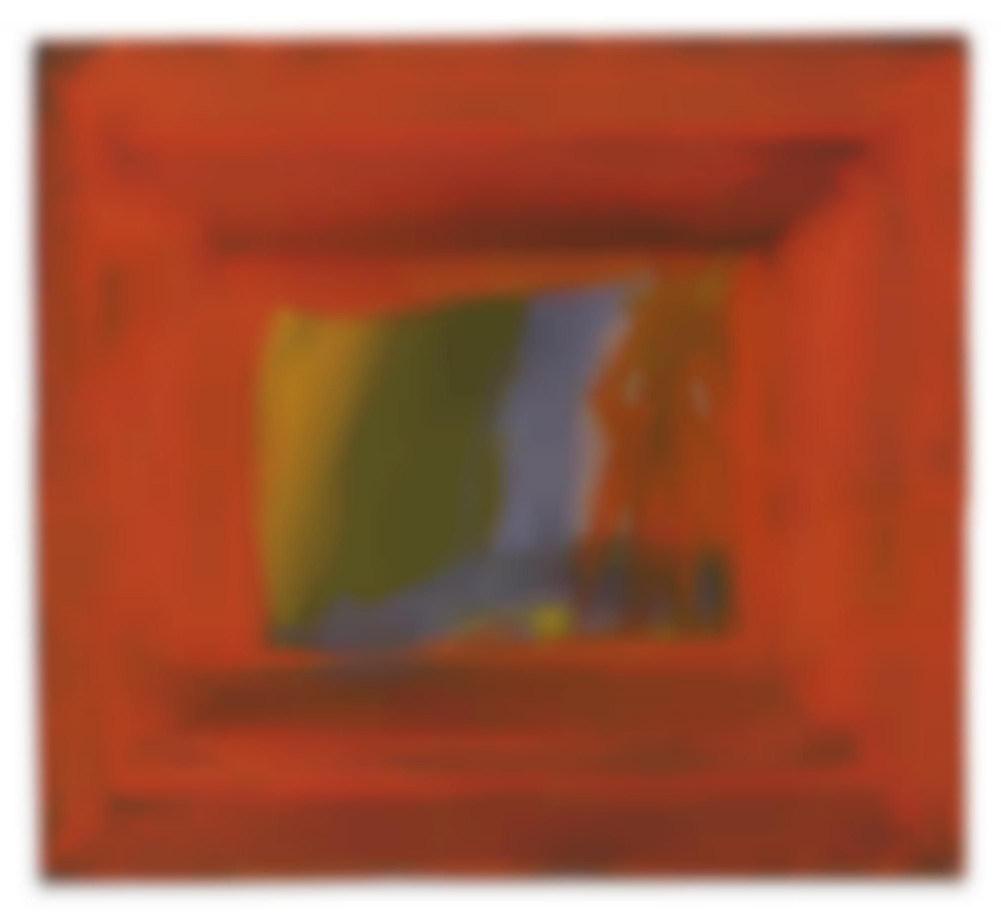 Howard Hodgkin-Chinoiserie-1997