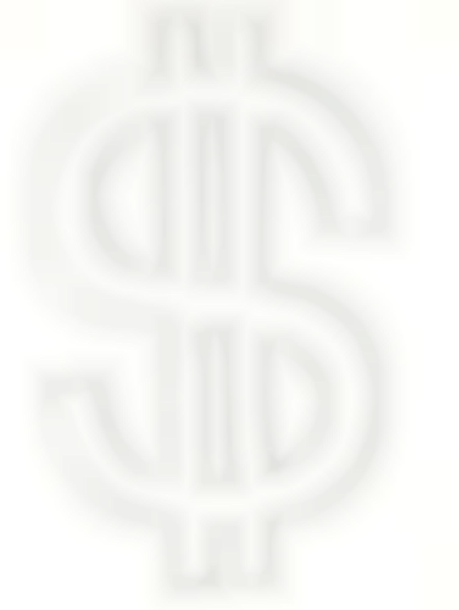 Andy Warhol-Dollar Sign-1981