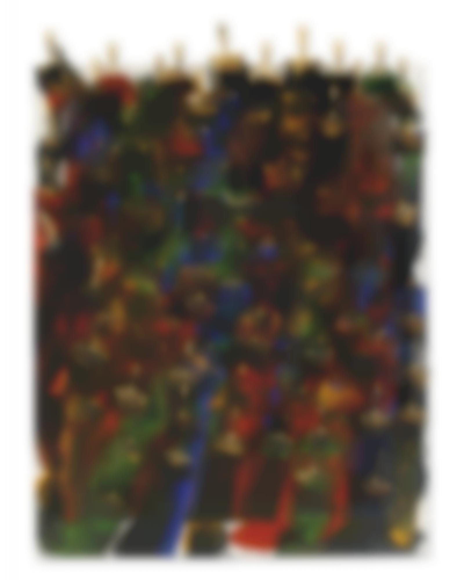 Arman-Untitled-1987