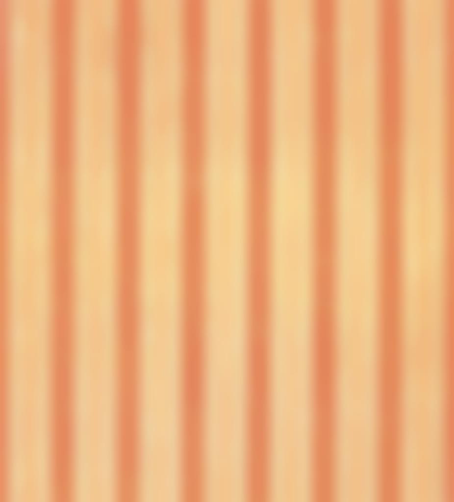 Fredrik Vaerslev-Untitled (Canopy Painting: Cream and Orange III)-2012