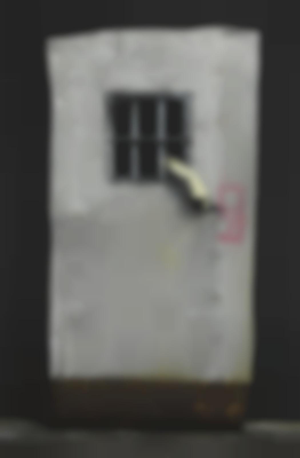 Banksy-Jail Break-2010