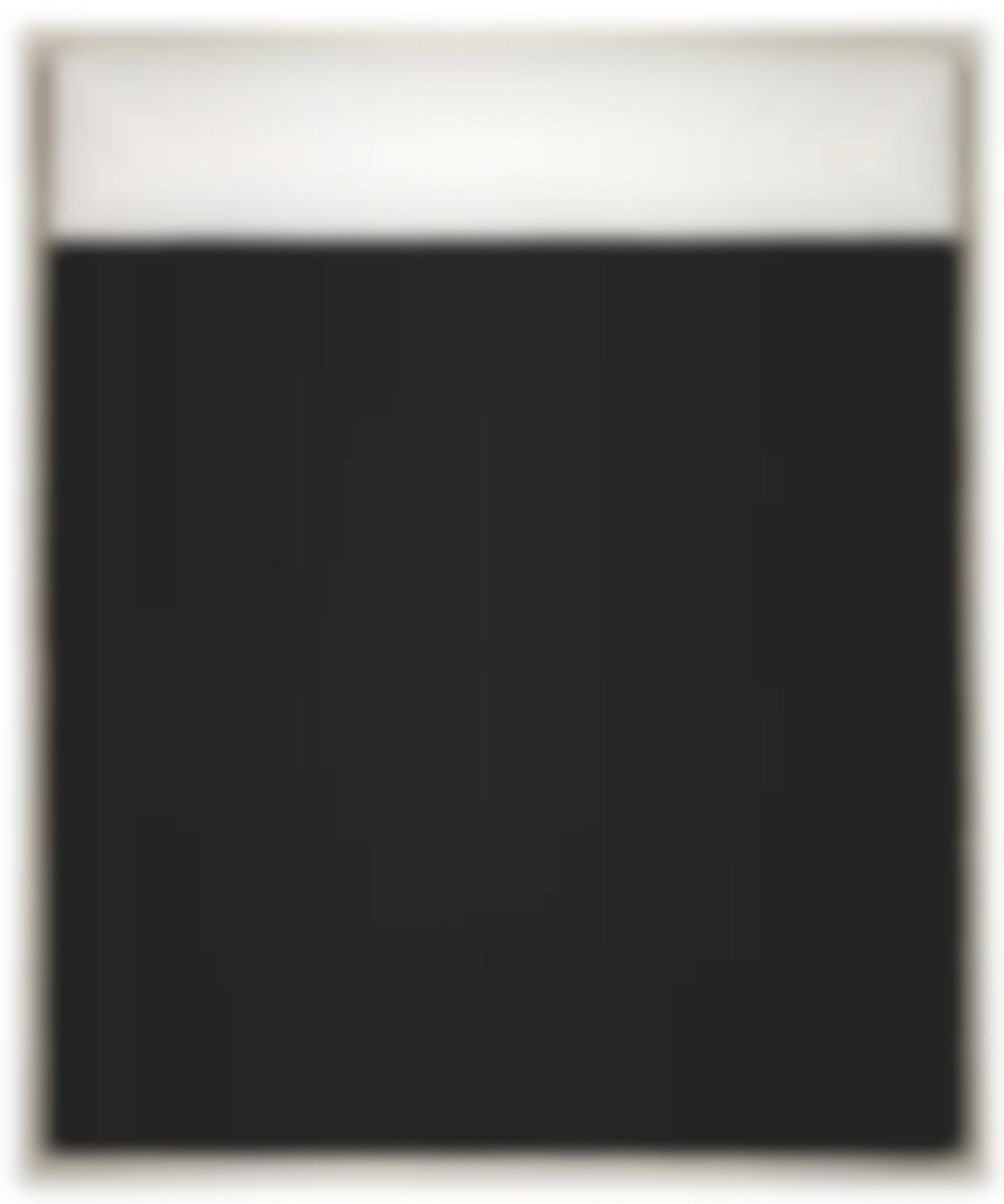 Richard Serra-Elevational Weights, Vertical-2010