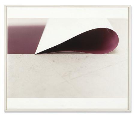 Wolfgang Tillmans-Paper Drop (Krishnamurti) II-2007