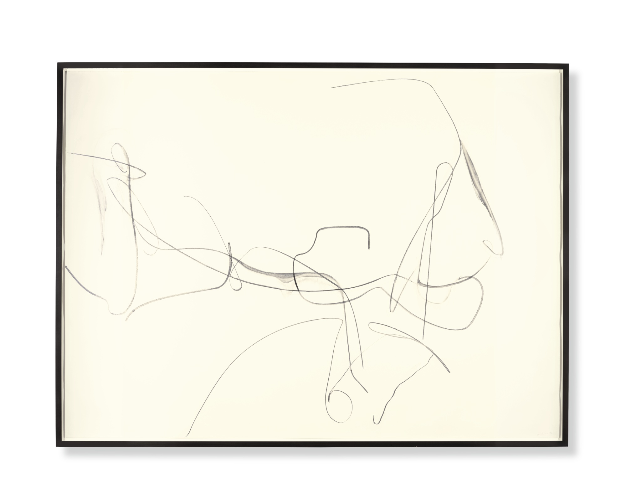 Albert Oehlen-Untitled-2012