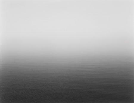 Hiroshi Sugimoto-Atlantic Ocean, Cliffs Of Moher-1989