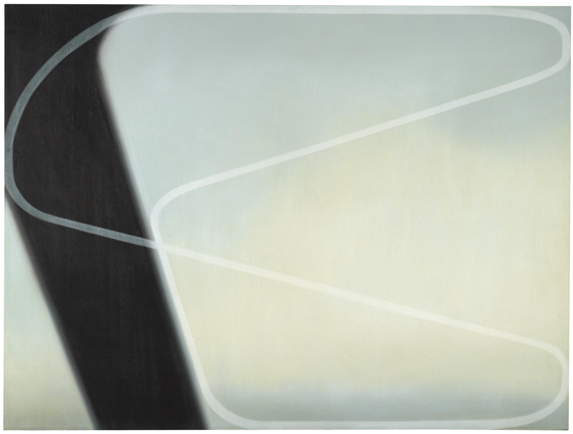 Blake Rayne-Untitled Path #6-1998