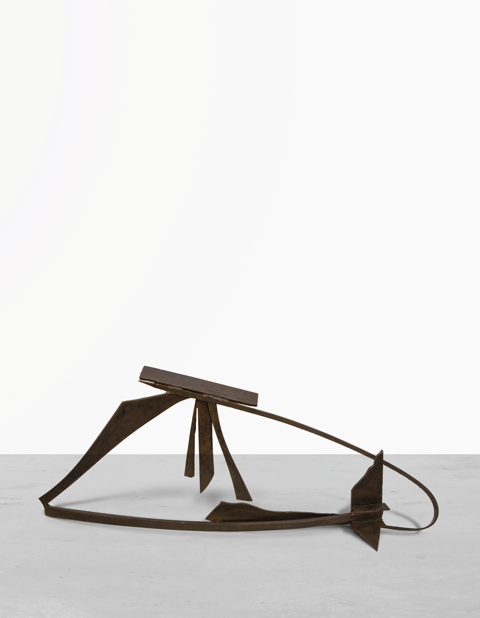 Anthony Caro-Table Piece CCCXCII-1977