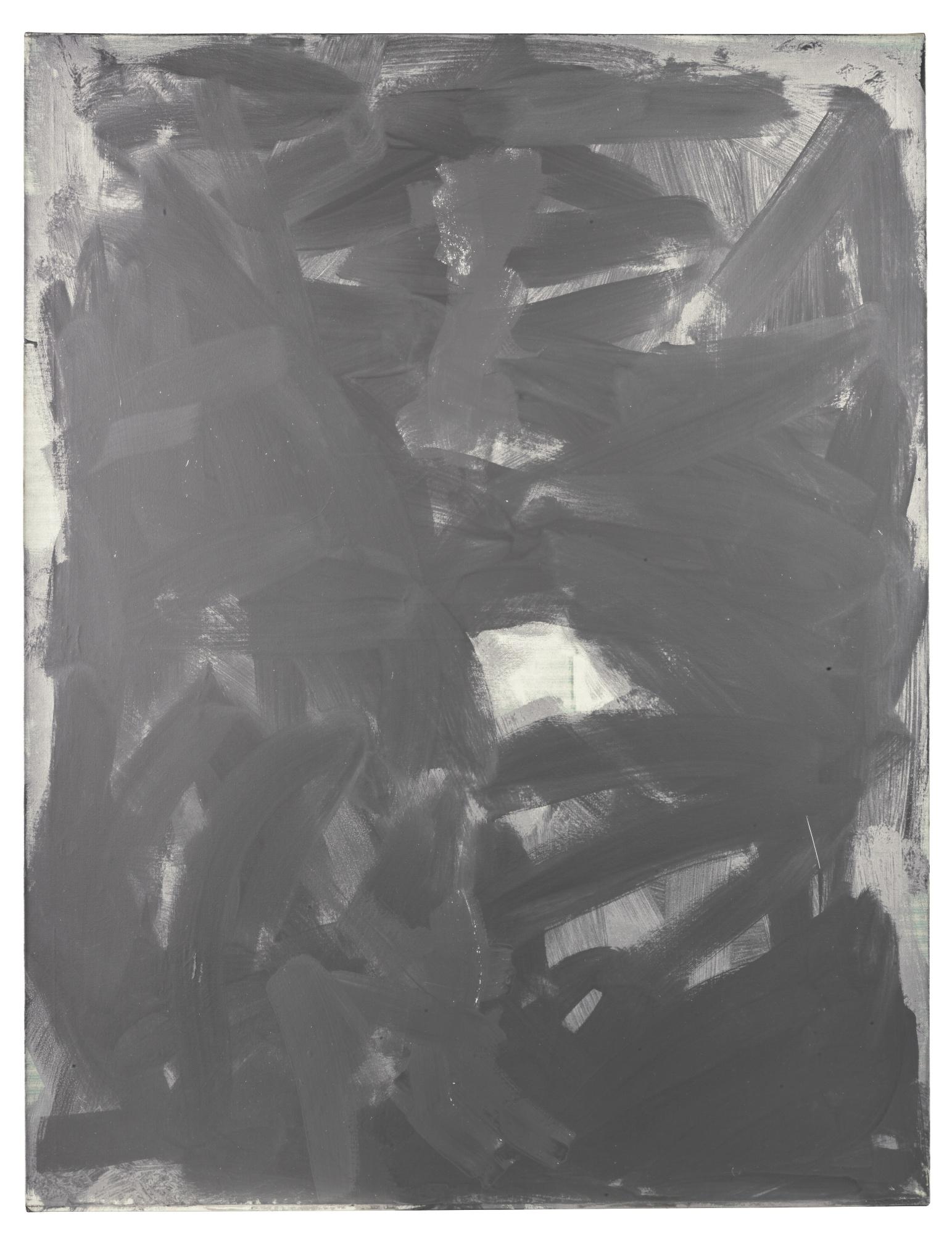 Stefan Bruggemann-Work Obliterated #2-2008