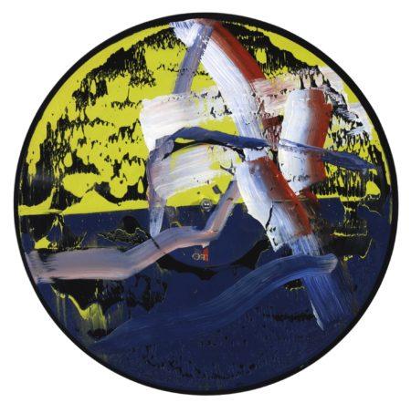 Gerhard Richter-Goldberg Variation-1984