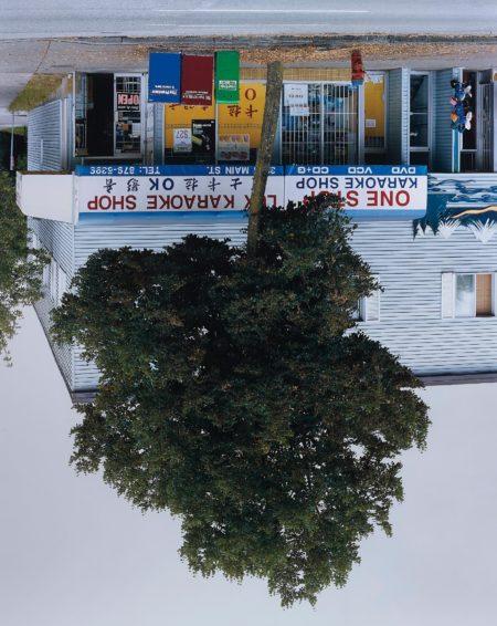 Rodney Graham-Main Street-2006