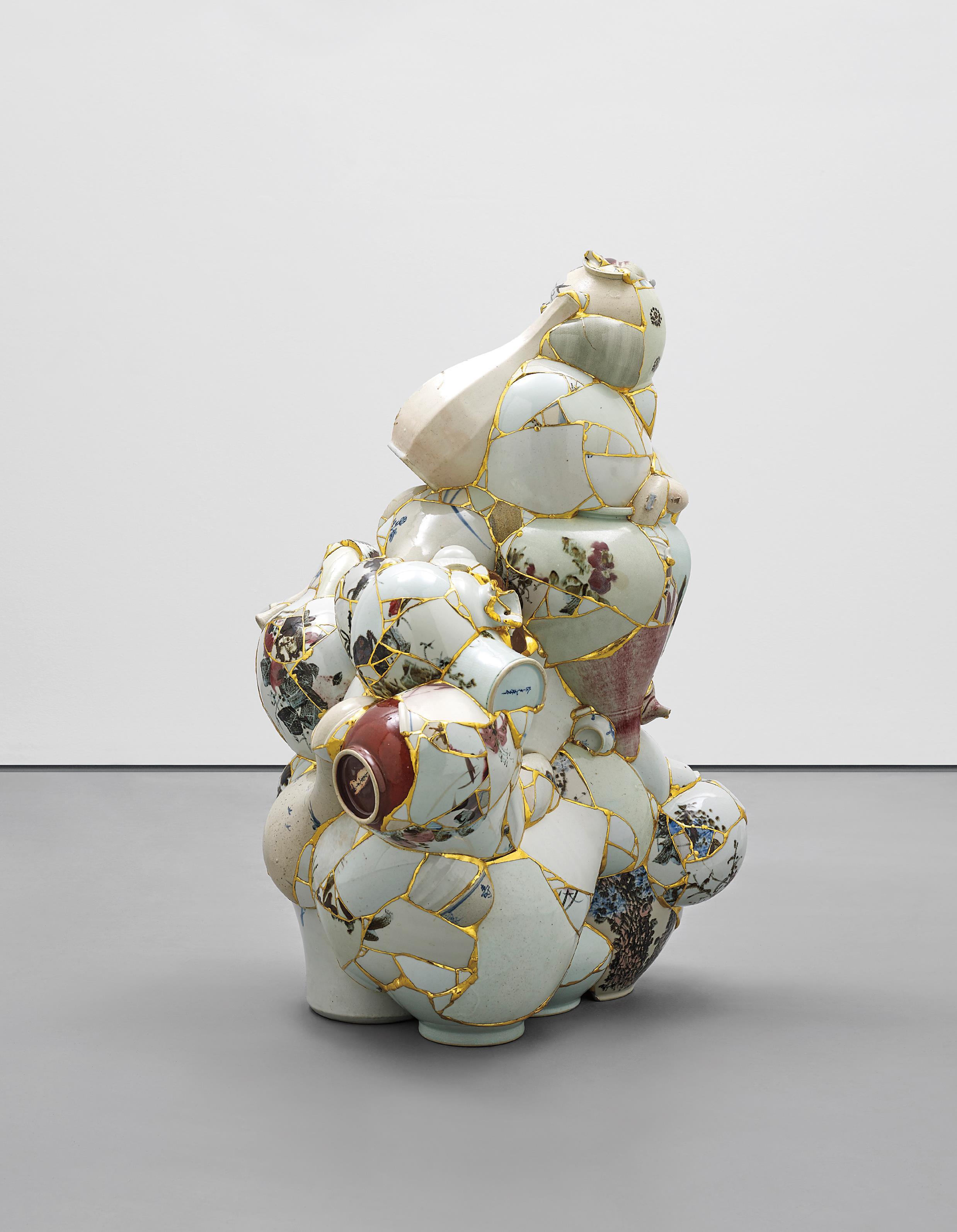 Yeesookyung-Translated Vase-2012