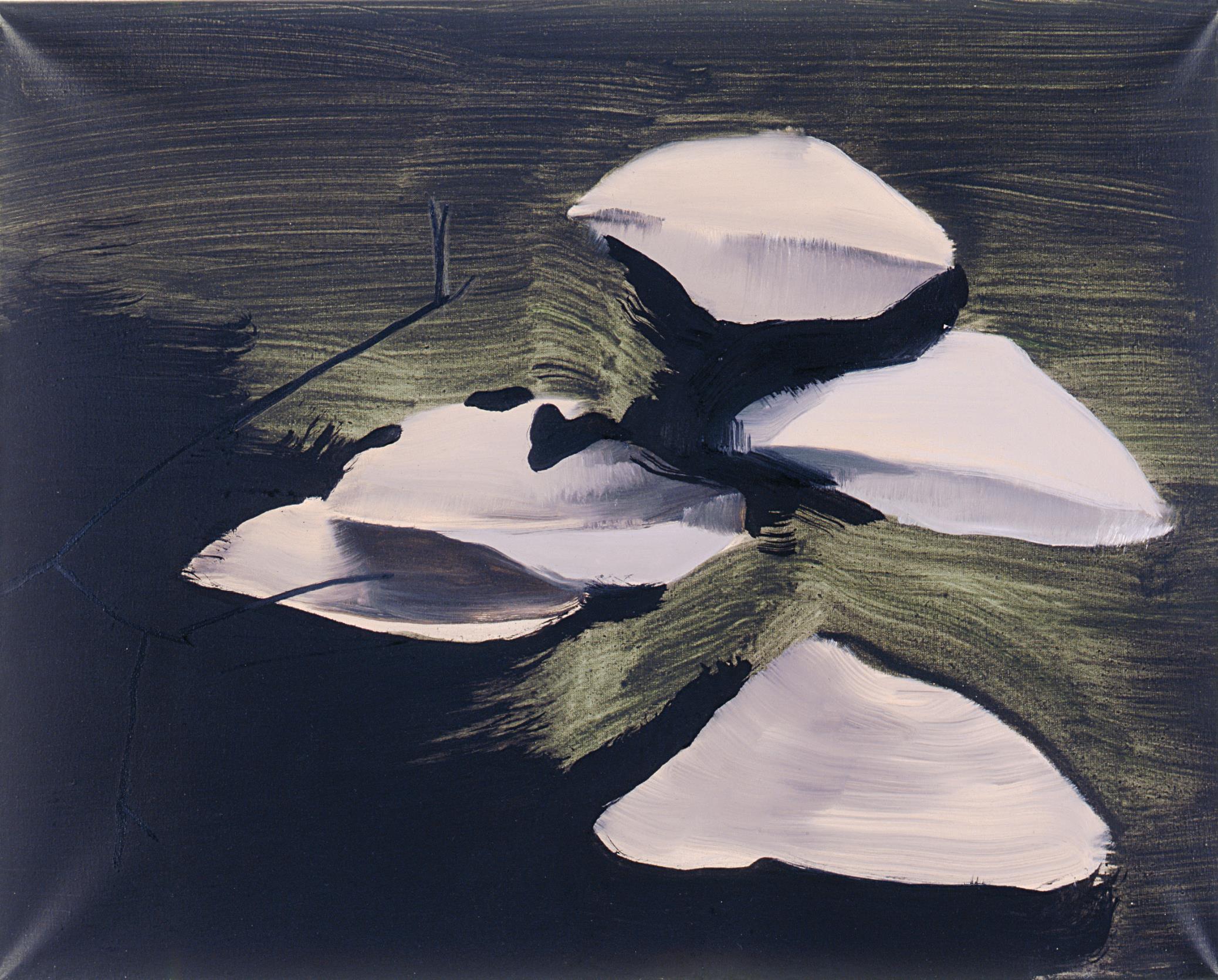 Wilhelm Sasnal-Untitled-2003