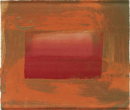 Howard Hodgkin-Red Print-1994
