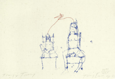 Tracey Emin-Tracey x Tracey-2005