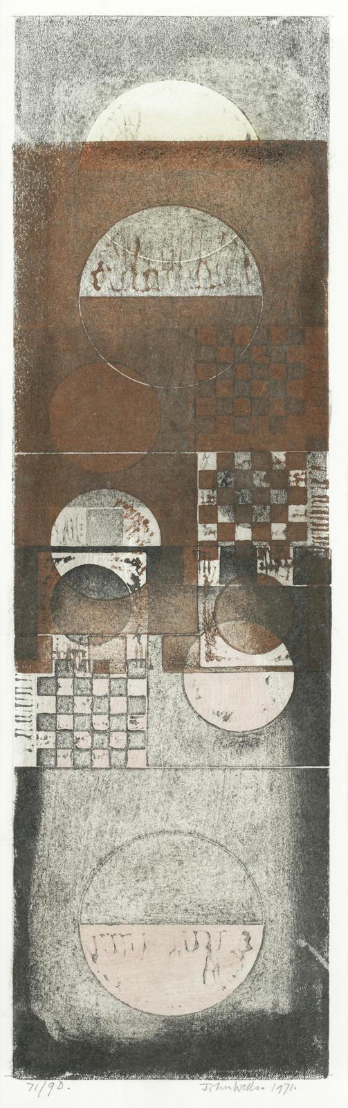 John Wells-Untitled-1971