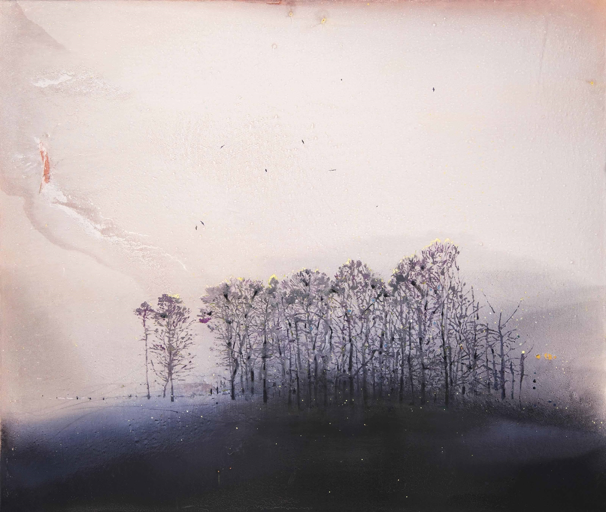 Elizabeth Magill-Land of the Dusky Sow-2003
