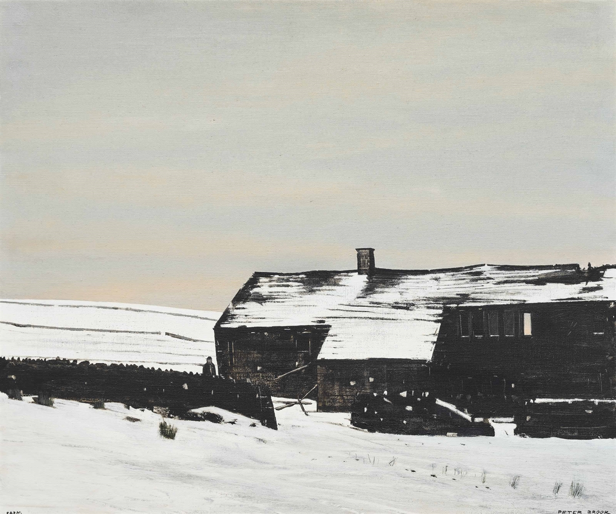 Peter Brook-Farm-