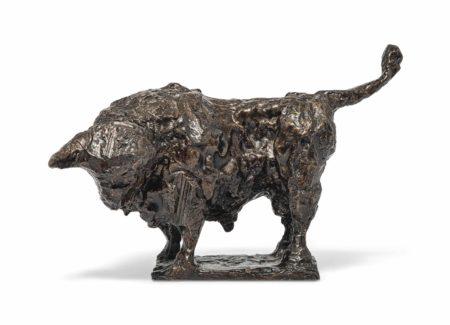 Robert Clatworthy-Bull-1957