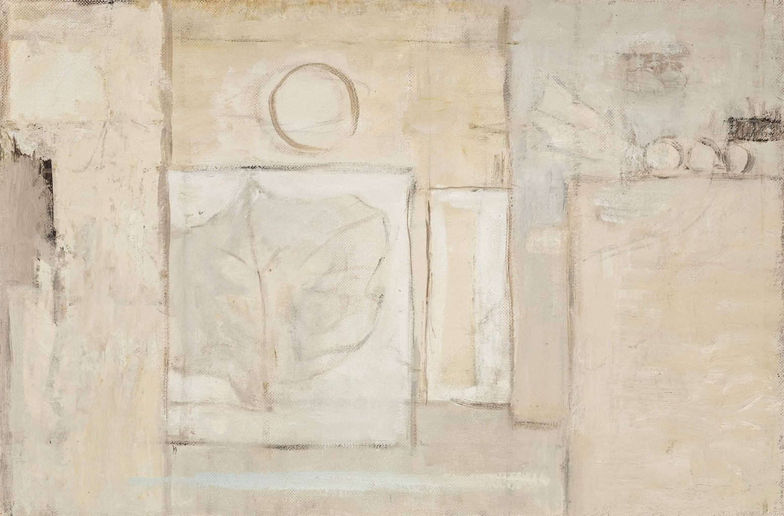 Mary Potter-Pale Colours-1979