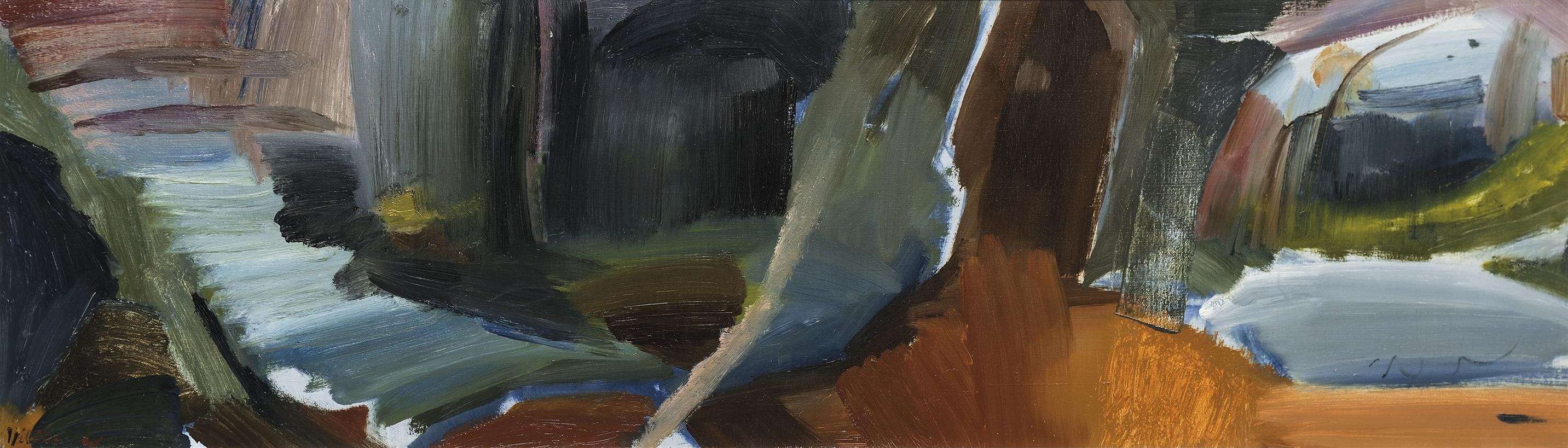 Ivon Hitchens-Fourways-1955