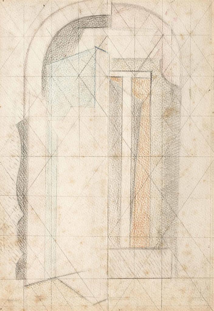 Paul Nash-Opening-1930