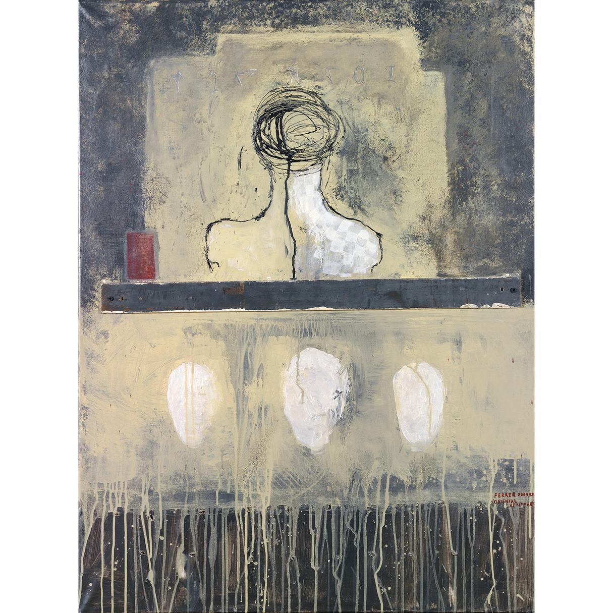 Guy Ferrer-Oriental Heritage-1997
