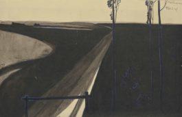 Leon Spilliaert-Theatre Maeterlinck-1902