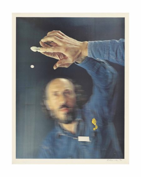 Richard Hamilton-Mirror image-1974