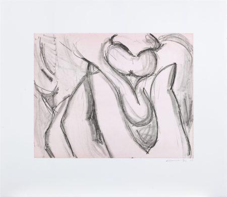 Bruce Nauman-Soft Ground Etchings-2007