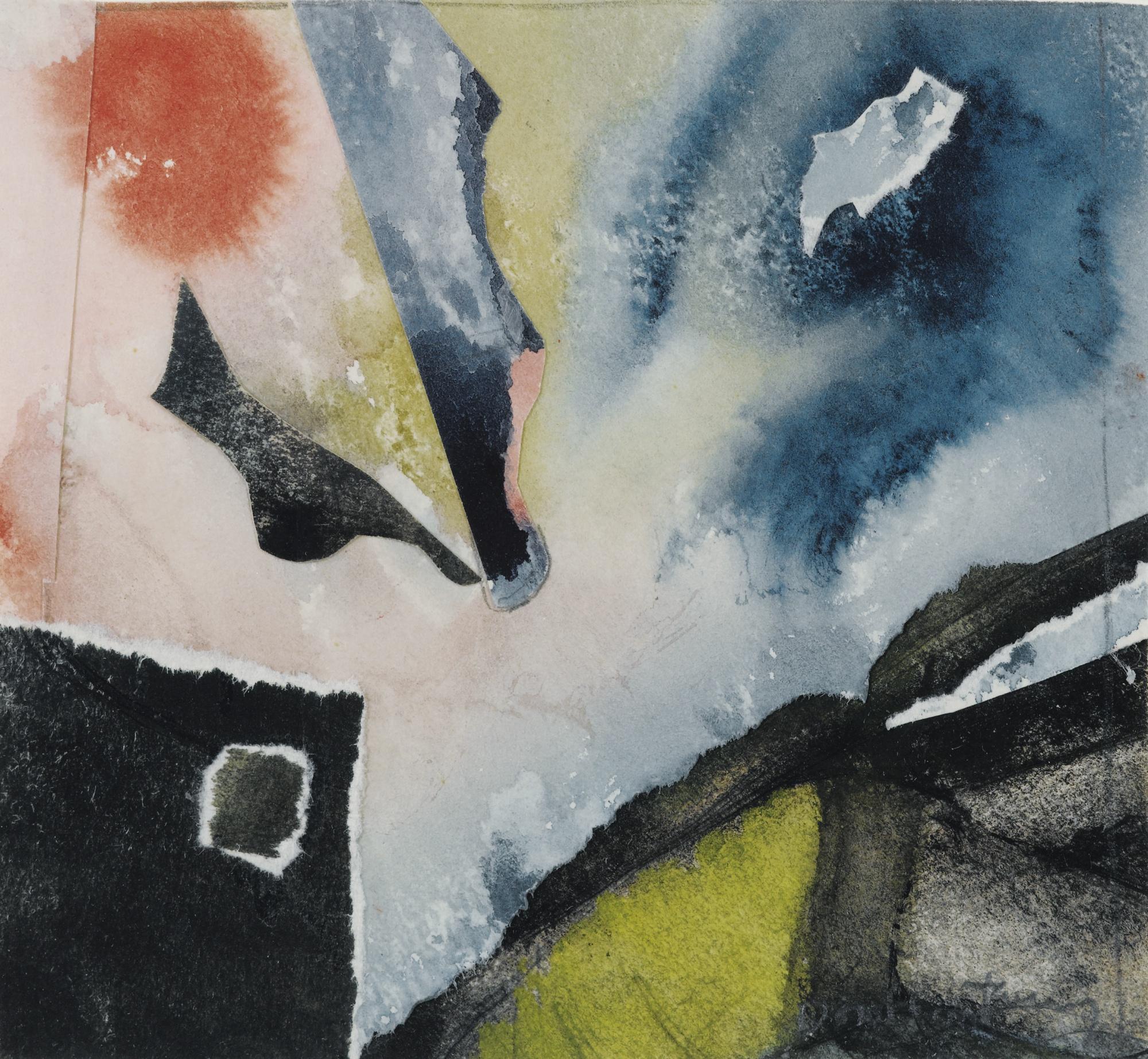 Dorothea Tanning-Pas De Dimanche-1968